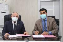 Yahyalı Belediyesi İle Hizmet İş Sendikası Arasında Toplu İş Sözleşmesi İmzalandı
