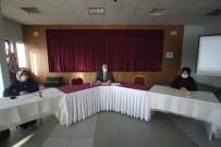2021 Yılının İlk Meclis Toplantısı Yapıldı