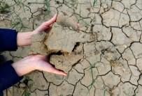 Adana'da Son 92 Yılın En Kurak Kışı Yaşanıyor