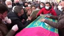 Başına 'Yorgun Mermi' İsabet Eden Genç Kızın Cenazesi Toprağa Verildi