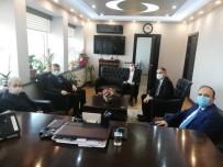 Bozkurt, Zonguldak'ta Ereğli'nin Taleplerini Dile Getirdi