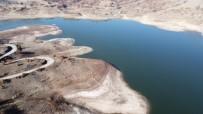 Çorum'da Barajlardaki Doluluk Oranı Yüzde 20'Ye Düştü