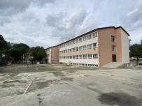 Depreme Dayanıklı Olmayan Okul Yeniden Yapılacak