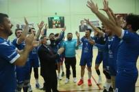 Develi Belediyesi Voleybol Kulübünden 3-1'Lik Net Skor