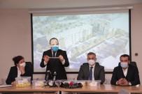 Elazığ'da 117 Depremzede Daha Çekilen Kurayla Evlerine Kavuştu