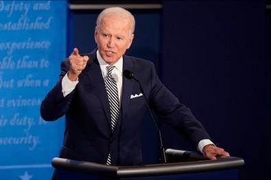 Joe Biden resmen ABD başkanı oldu