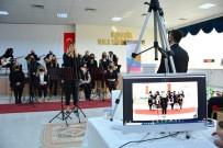 'Karabük Öğretmenleri Öğrenciler İçin Söylüyor' Konseri Çevrimiçi Gerçekleştirildi
