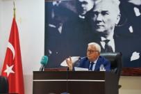 Posbıyık Açıklaması 'Alemdar 100. Yılında İstiklal Madalyası Onurunu Bekliyor'