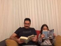 'Selendi Evde Okuyor' Projesi Başladı