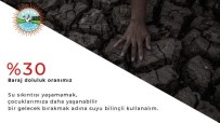Sinop Belediyesi'nden 'Suyu Bilinçli Kullanalım' Çağrısı