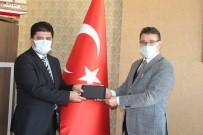 Sinop İl Sağlık Müdürlüğü'nden Tablet Kampanyasına Destek
