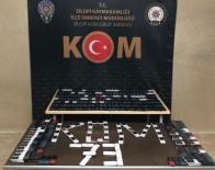Şırnak'ta Terörün Finans Kaynağı Kaçakçılığa Darbe Açıklaması 4 Gözaltı