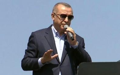 5 kişi bir Erdoğan etmiyor!