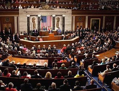 Trump'a bir darbe daha! Senato...!!!