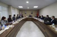 Türkiye'nin Zirvesi Ağrı Dağı'nın Turizm Potansiyelini Geliştirme Çalışmaları