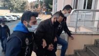 Uyuşturucu Haplarla Yakalanan Zanlı Tutuklandı