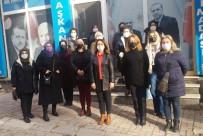 AK Parti Kadın Kollarında Yeni Yönetim