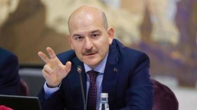 Bakan Soylu Türkiye'de kalan terörist sayısını açıkladı!