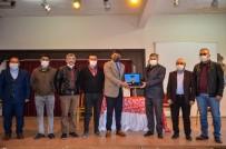 Bünyan Belediyesi İle Hizmet-İş Sendikası Arasında TİS İmzalandı