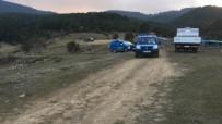 Çankırı'da Silahlı Kavga Açıklaması 2 Ölü, 1 Yaralı