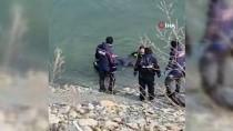 Çorum'da Bir Haftadır Aranan Genç Kızın Cansız Bedeni Baraj Gölünde Bulundu