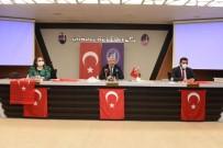 Çorum İle Fuzuli'nin Kardeşliğine Meclisten Onay Çıktı
