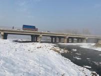 Doğu Anadolu'nun En Soğuk İli Eksi 22 Derece İle Ağrı Oldu