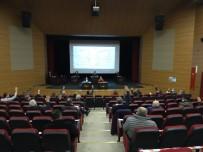 Düzce Belediyesi Meclis Toplantısı Yapıldı