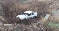 Elazığ'da 2 Ayrı Trafik Kazası  Açıklaması 5 Yaralı