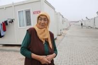 Elazığ'da Depremzedeler Açıklaması 'Ekmeği, Suyu, Elektriği Veriyorlar, Biz Daha Devletten Ne İsteyelim'