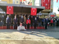 Erzin'in Düşman İşgalinden Kurtuluşun 99. Yılı Kutlandı