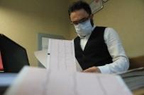 Kardiyoloji Uzmanı Uyardı, Kalp Ve Kronik Hastalığı Olanlar Dikkat
