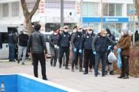 Kırşehir'de, DEAŞ Operasyonu 24 Gözaltı