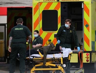 Londra'da 'acil durum' ilan edildi
