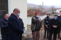 MHP Teşkilatından Köylere Çıkarma