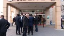 Muhsin Yazıcıoğlu'nun Ölümüne İlişkin 4 Kamu Görevlisinin Kahramanmaraş'ta Yargılanmasına Başlandı