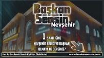 Nevşehir'de Her Ay Bir Kişi 1 Saatlik Belediye Başkanlığı Yapacak