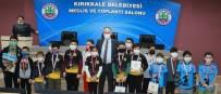 Online Satranç Turnuvasında Ödüller Sahiplerini Buldu