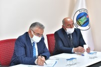 Özvatan'da Cumhur İttifakı Dayanışma İçerisinde Çalışıyor