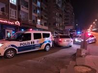 Polisten Kaçan 3 Kişiye 12 Bin 950 Lira Ceza