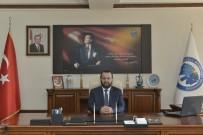 Rektör Akgül Açıklaması 'Medya, Demokrasilerin Olmazsa Olmazları Arasında Yer Almaktadır'