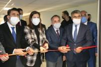 Safranbolu İlçe Nüfus Müdürlüğü Yeni Konsepti İle Hizmet Vermeye Başladı