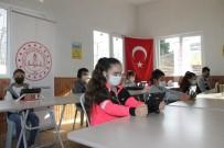 Sinop'ta EBA Destek Noktaları Öğrencilere Hizmete Devam Ediyor