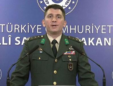 Türk komutana NATO'dan görev!