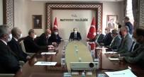 Vali Cüneyt Epcim'den Bayburtspor'a Destek Çağrısı