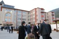 Yazıcıoğlu'nun Ölümüne İlişkin Üst Düzey Görevlilerin Yargılanmasına Devam Edildi