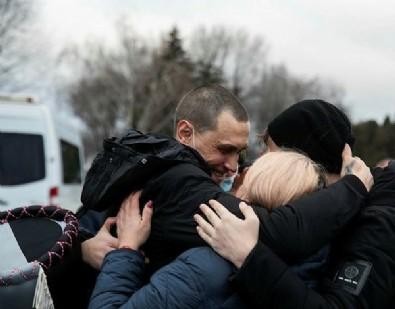Zelenskiy, Libya'dan eve getirilen denizciler için Erdoğan'a teşekkür etti