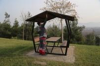 Büyükşehirden Park Ve Bahçe Bakımı