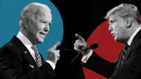 Biden'ın büyük çöküşü: Trump yeniden seçilecek endişesi