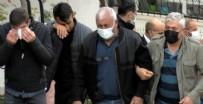Elleri bağlı ağzına havlu sıkıştırılmış şekilde bulunmuştu! Ankara'daki sır ölüm hakkında flaş gelişme!